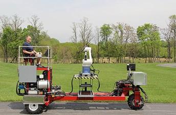 USDA ARS Online Magazine Orchard Management Technology