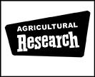 Agricultural Research graphic.